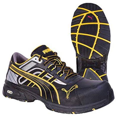 45517f9ca7 Puma munkavédelmi cipő Omni Sky Low S1P 41. 24 178 Ft 19 038 Ft + Áfa.  Részletes leírás · Puma_Pace_Black_Low_munkavedelmi_cipo_ 642500.jpg